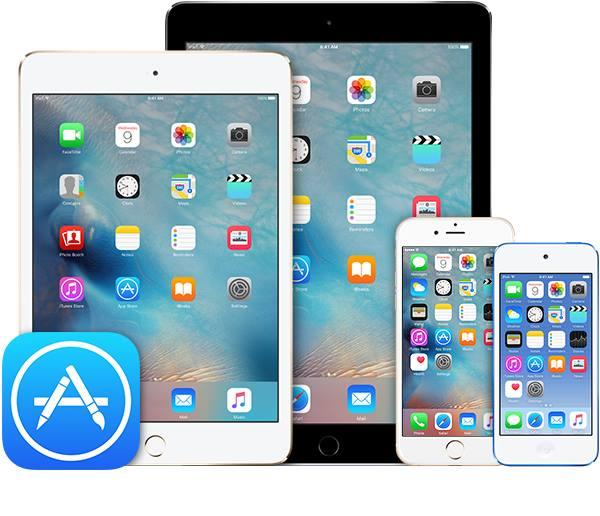 كۆكراوهی كۆمهلێك  بابهت بۆ ئایفۆن و ئایپاد
