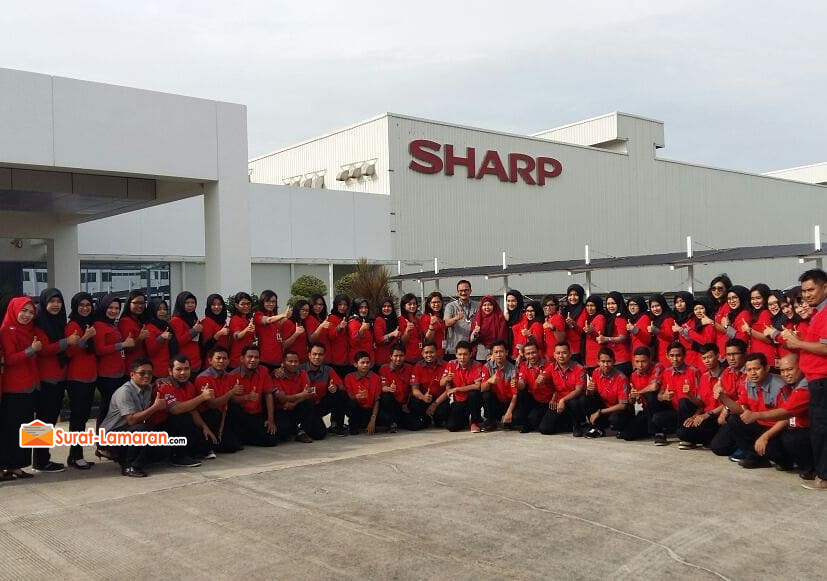 PT. Sharp Electronics Indonesia