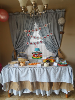 How to plan the perfect party to keep from losing your mind. Step-by-step guide to party planning. Party planning North Alabama. Wizard of Oz first birthday party