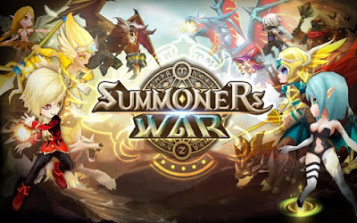 Summoners War: Sky Arena Apk