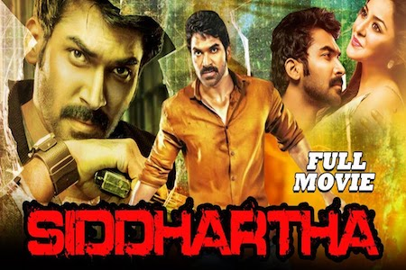 Siddarhta 2018 Hindi Dubbed Full 300mb Movie Download