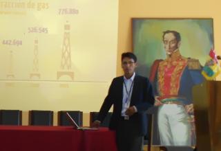 RubenApaza: Public Speaking - Discurso Academico y Talleres
