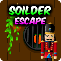 Play AvmGames Soilder Escape