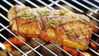 Carne en Salsa Barbacoa