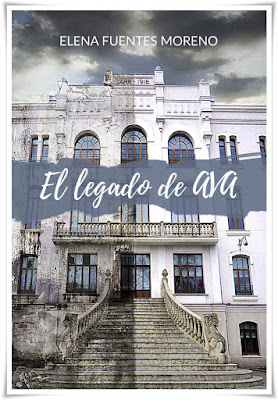 El legado de Ava, Elena Fuentes Moreno