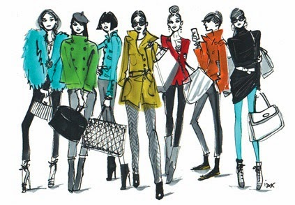 Ms fabulous designer casting calls henri bendel open for Fashion design consultant