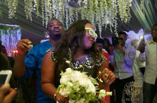 E!News: Don Jazzy Finally Getting Married