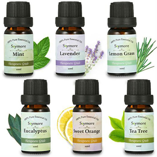 best lavender essential oil brand sleep