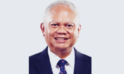 Biodata Ketut B. Wijaya Si Presiden Direktur PT Siloam International Hospitals Tbk