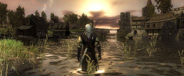 The Witcher 2 Mods List
