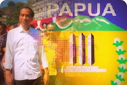 Presiden Jokowi Minta Lukas Enembe Bentuk Satgas Percepatan Izin Usaha