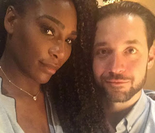 serena williams secret wedding location new orleans