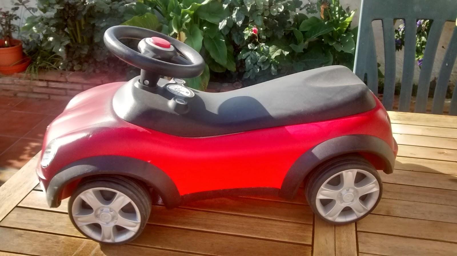 digame for sale bmw mini baby racer. Black Bedroom Furniture Sets. Home Design Ideas