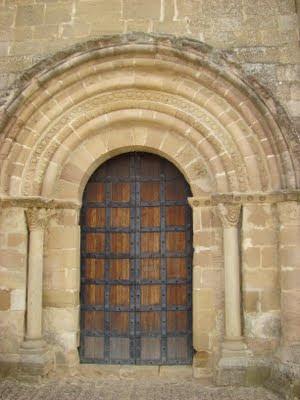 Santa María de Unate