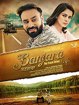 Banjara The Truck Driver (2018) Punjabi 720p HDRip x264 1GB Free Download