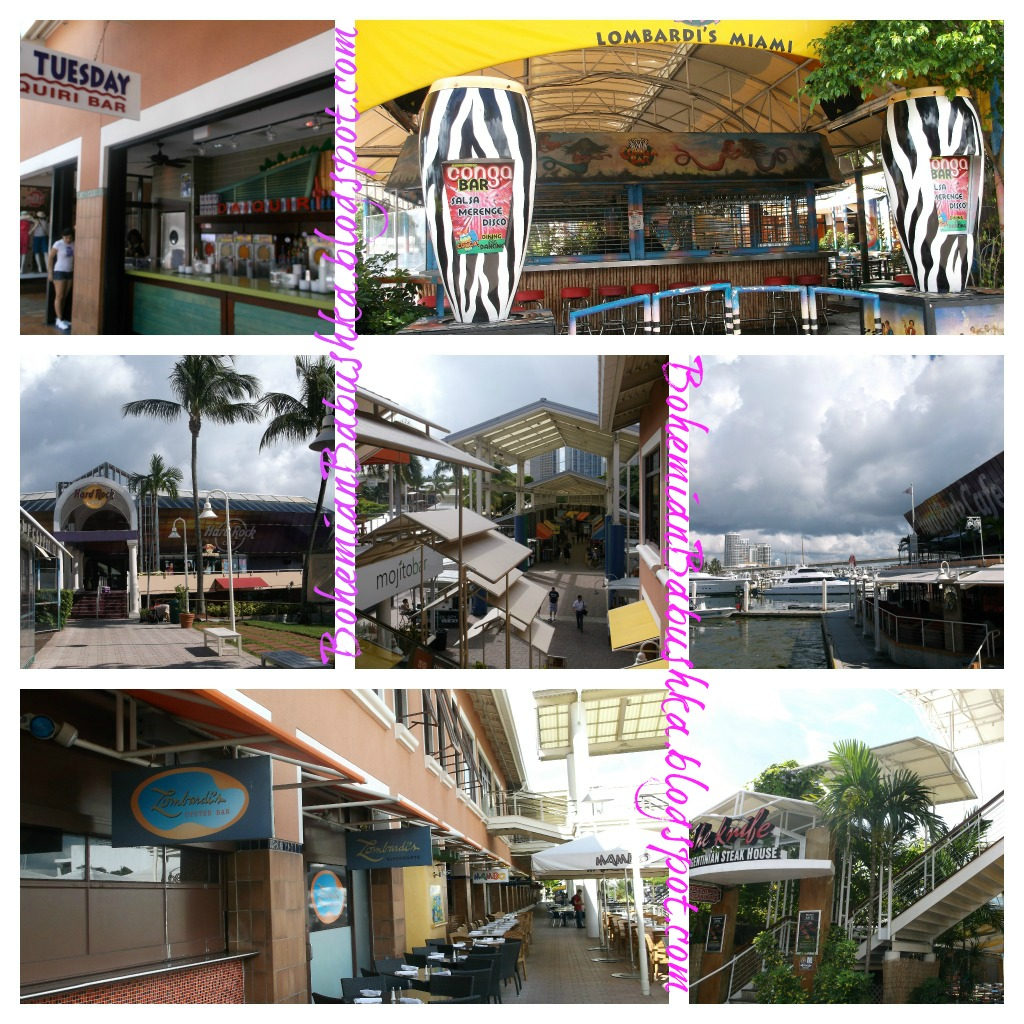 Bayside Food Store Nassau Bahamas