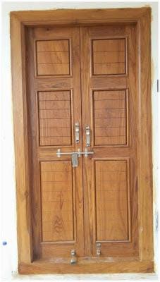 pintu minimalis 2018