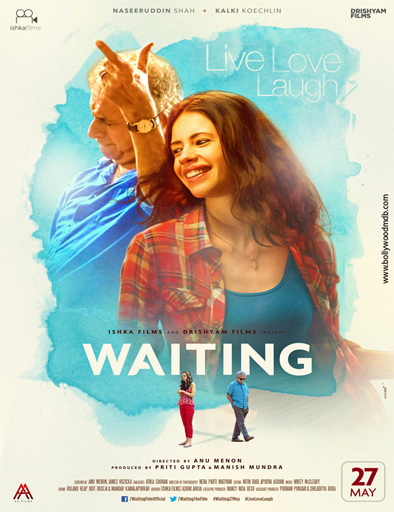 Ver Waiting (2016) Online