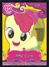 My Little Pony Apple Bloom Series 2 Trading Card