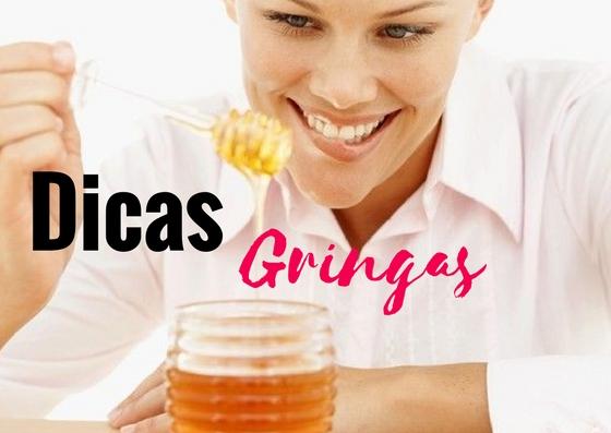 """Dicas """"Gringas"""""""