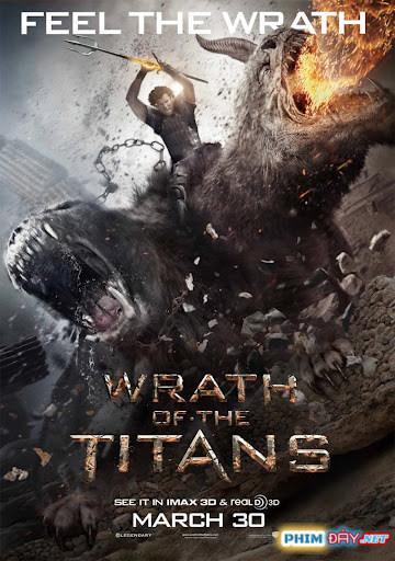 Sự Phẫn Nộ Của Các Vị Thần - Wrath of the Titans (2012)
