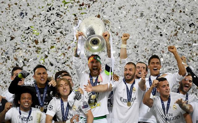 Real Madrid Juara UCL 2016, Terlalu Banyak Andai Untuk Atletico