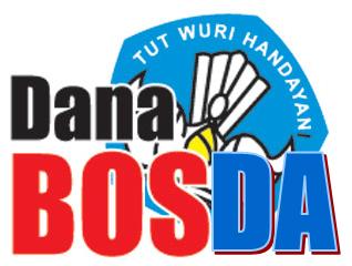 Format Usulan BOSDA SD Tahun 2017