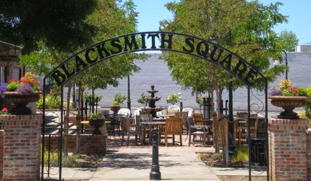 Blacksmith Square Livermore