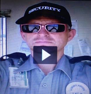 Security Officer Fatally Injured in Hit-Run Crash