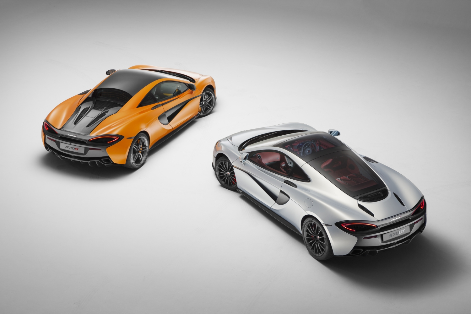 Mclaren To Launch 14 New Models In The Next 5 Years