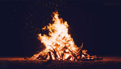 Bonfire,বুহ্নুৎসব