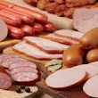 Processed meat also worsens asthma symptoms