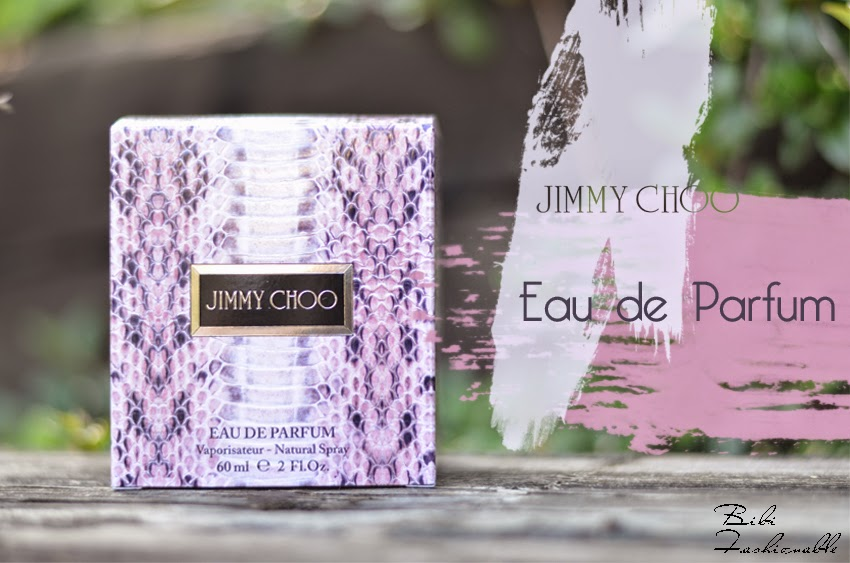 Jimmy Choo Eau de Parfum Titelbild