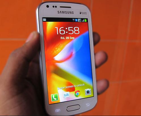[BERHASIL] Cara Paling Gampang Flash Samsung Galaxy Grand ...