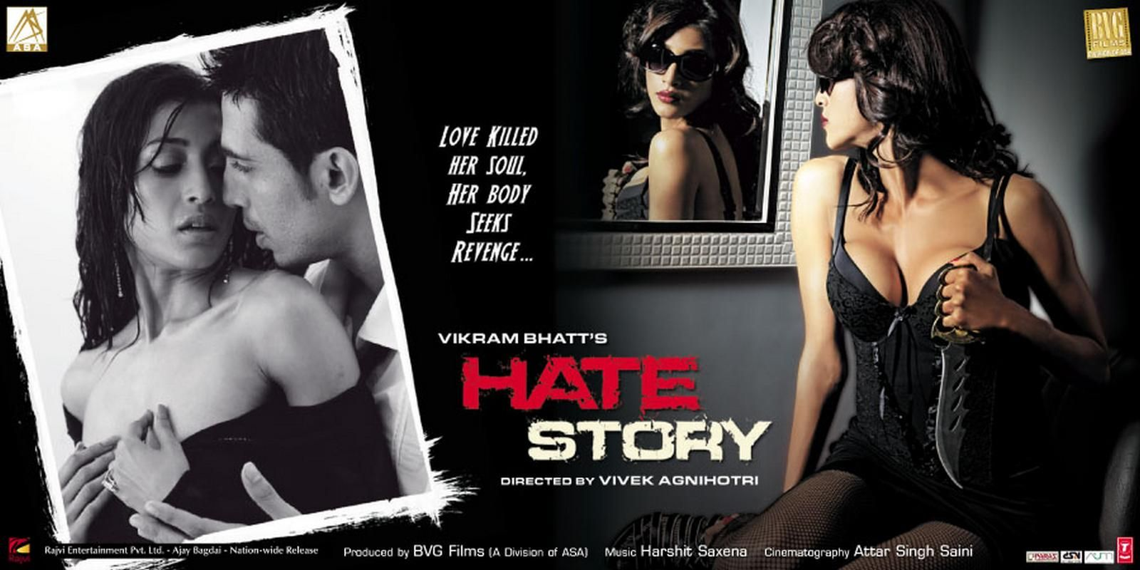 Hate Story 2 Pic Of Actress: MY COUNTRY ACTRESS: Hate Story Movie Wallpapers