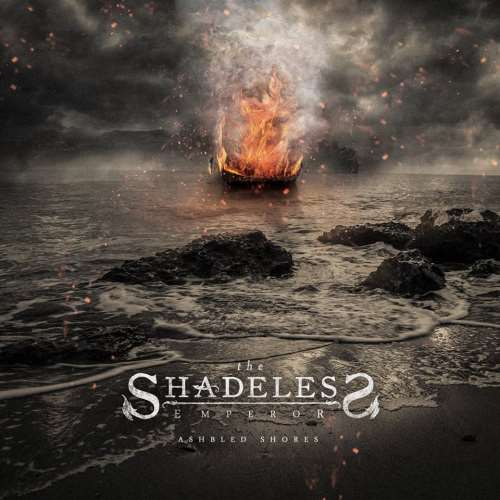 "THE SHADELESS EMPEROR: Lyric video για το νέο κομμάτι ""Too Far Gone"""