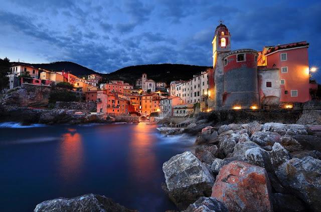 Tellaro, Italia