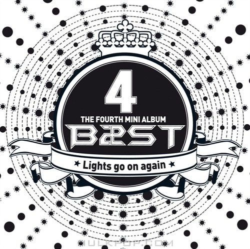 BEAST – Lights Go On Again – EP (FLAC + ITUNES PLUS AAC M4A)