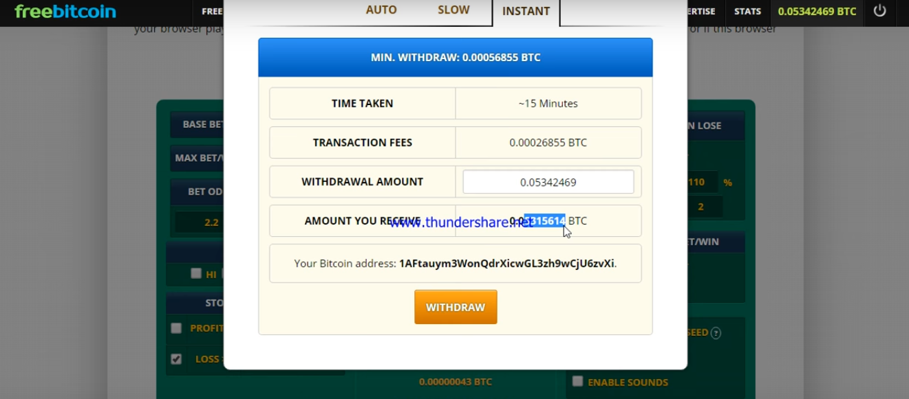 bitcoin cloud mining investment