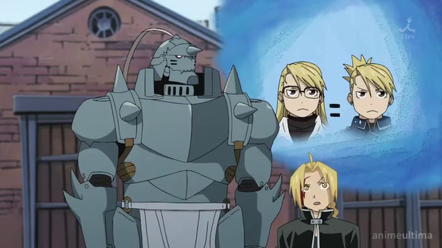 You'll Be Shocked Like The Elric Brothers If You See Riza Hawkeye Like This