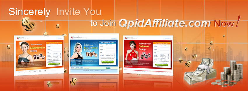 Online Dating Affiliate Program