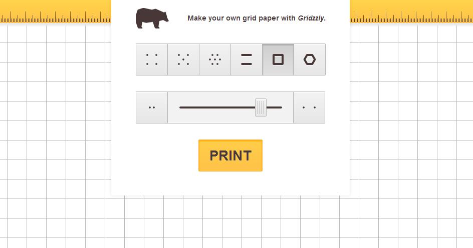 Crie Papel Quadriculado Para Imprimir Limon Tec