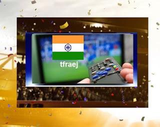 TV  India
