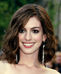 how to do a military haircut hairstyle review and pictures hathaway 2811 | celebrity hair style 2012 %2811%29