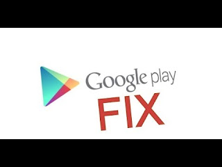 Cara Mengatasi Error 403, 923, 101, 481 Google Play Store Android
