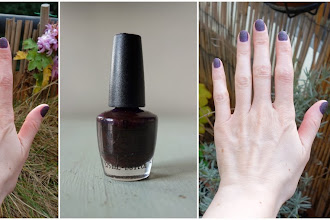 Lubie Vernis : Vesper - The Bond Girls Collection - Liquid Sand - OPI