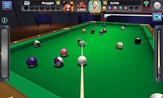3d Pool Ball Unlimited Coins Apk