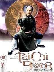 Thái Cực Thần Quyền - Tai Chi Boxer (1996) [90 phút Thuyết Minh]
