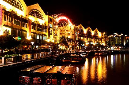 Singapore Family Tour Package