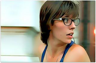 Miriã Possani, em 'Nós Duas Descendo a Escada' (2015)